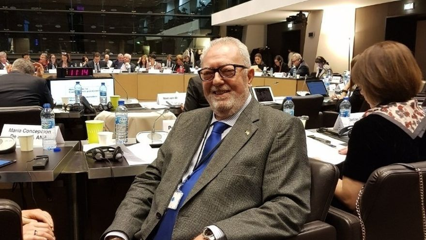 El PP abrió expediente informativo a Agramunt tras las sospechas de corrupción apuntadas por el Consejo de Europa