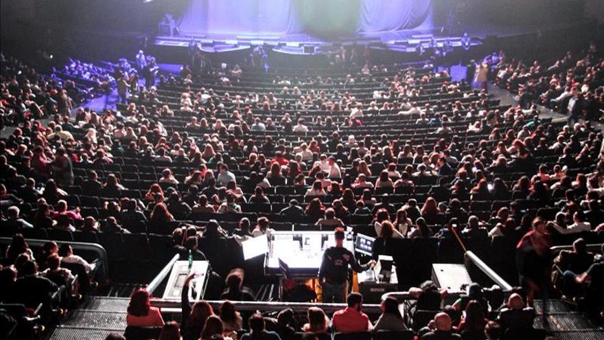 Luis Miguel abandona por segunda vez consecutiva un concierto en México
