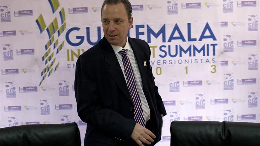 Cumbre centroamericana de la industria espera más de mil personas en octubre