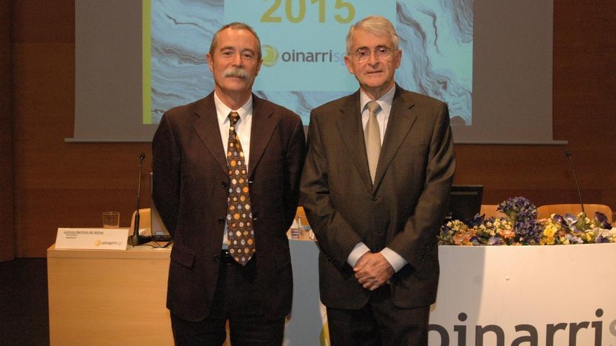 """Oinarri anima a las pymes a aprovechar la """"abundancia de liquidez"""" actual para """"blindar"""" su estructura financiera"""