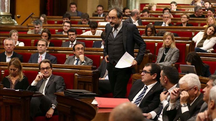 """La CUP pide un nombre de """"consenso"""" y avisa del """"riesgo"""" de nuevas elecciones"""