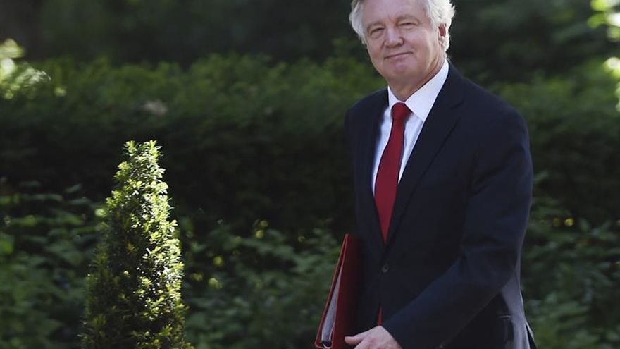 Londres mantendrá en secreto los detalles de la negociación con Bruselas