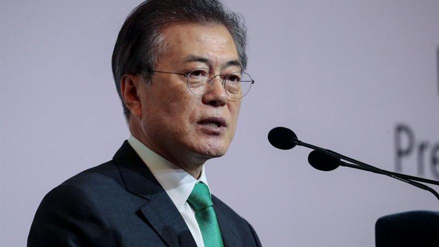 La distensión se acelerará si Pyongyang muestra el plan de desnuclearización