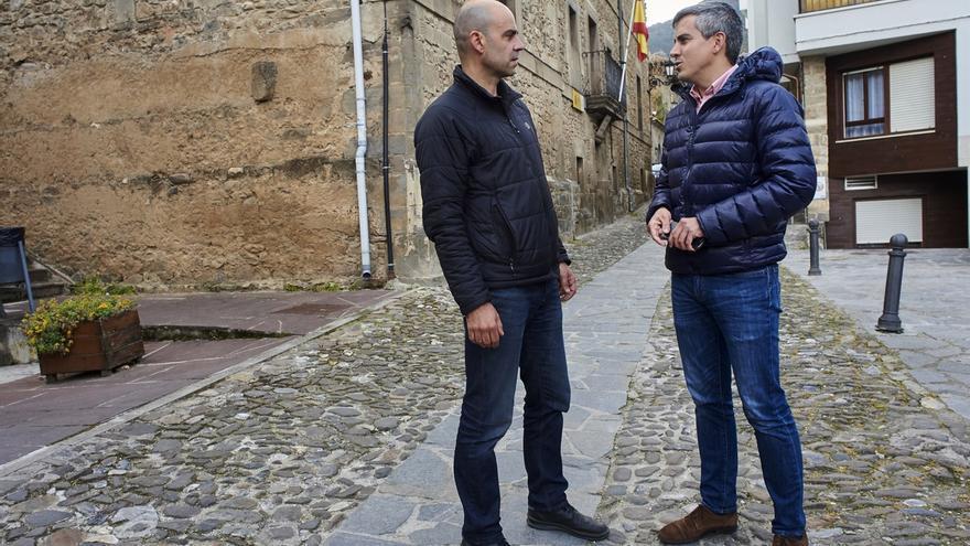 El PSOE anuncia que la reforma del cuartel de Potes comenzará en junio