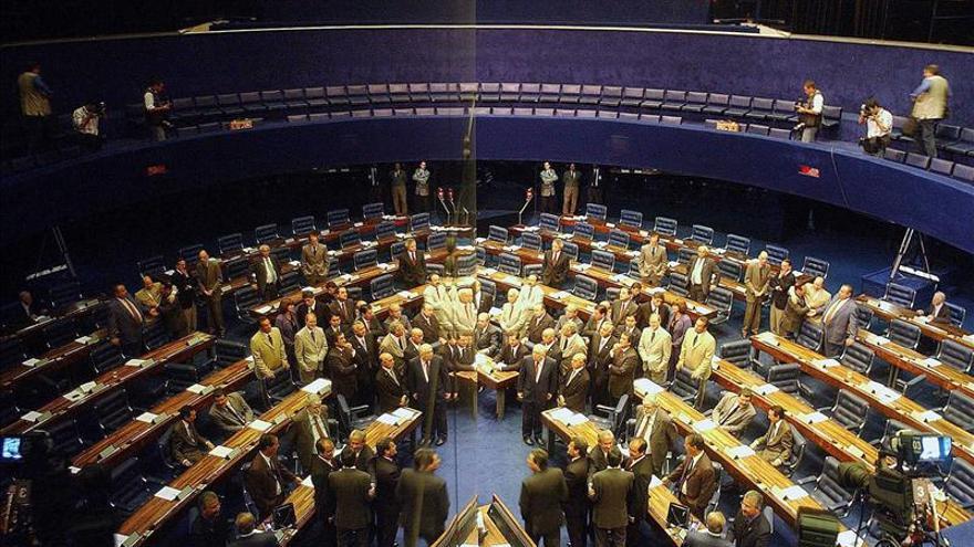 La nueva Cámara Baja de Brasil toma posesión con una renovación del 38,6 por ciento