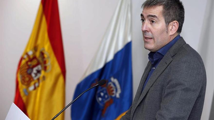 Se rompe el pacto de gobierno en Canarias y cesan a los 4 consejeros del PSOE