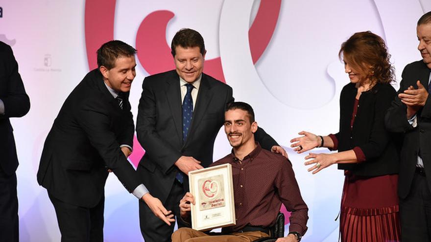 Premios de Reconocimiento a la Iniciativa Social / JCCM