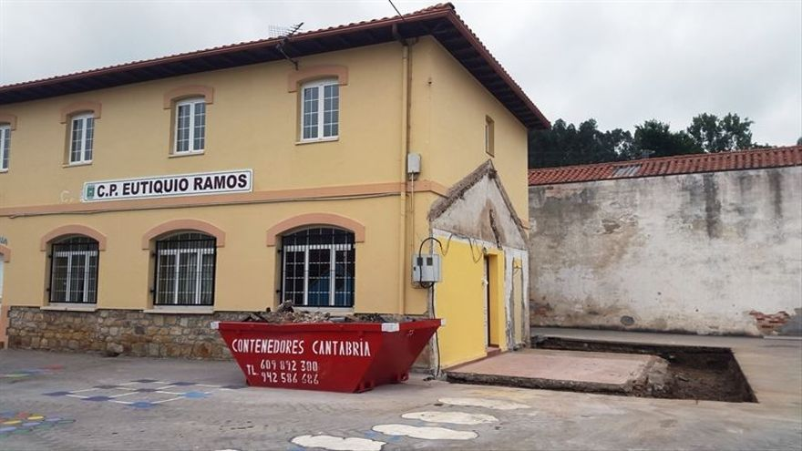 Piélagos rehabilita edificios públicos y zonas urbanas
