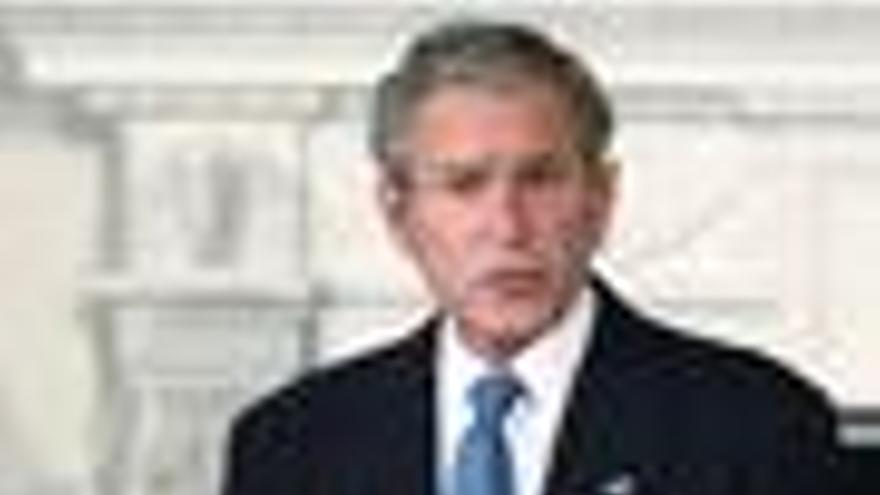 El ex comisario de NY dio información falsa a la Administración Bush