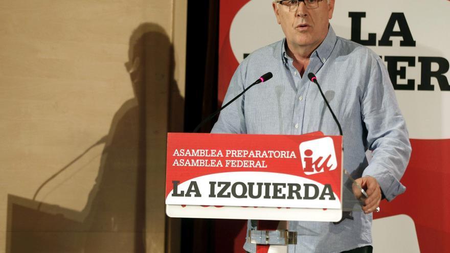 IU pide que se prohíba un homenaje a Franco en el Palacio de Congresos de Madrid