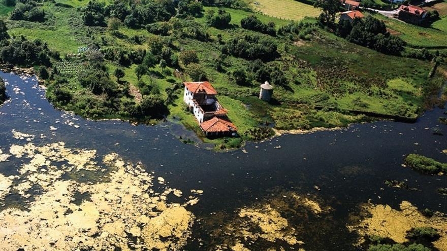 La 'marea cultural' arranca en el Ecoparque de Trasmiera, que acogerá más de 100 actividades