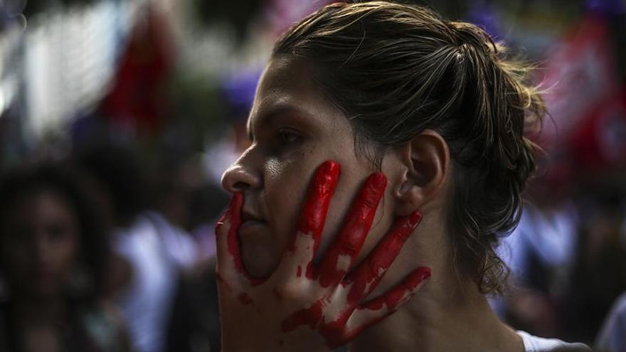 Brasil se indigna con el acoso a mujeres tras nuevas agresiones sexuales