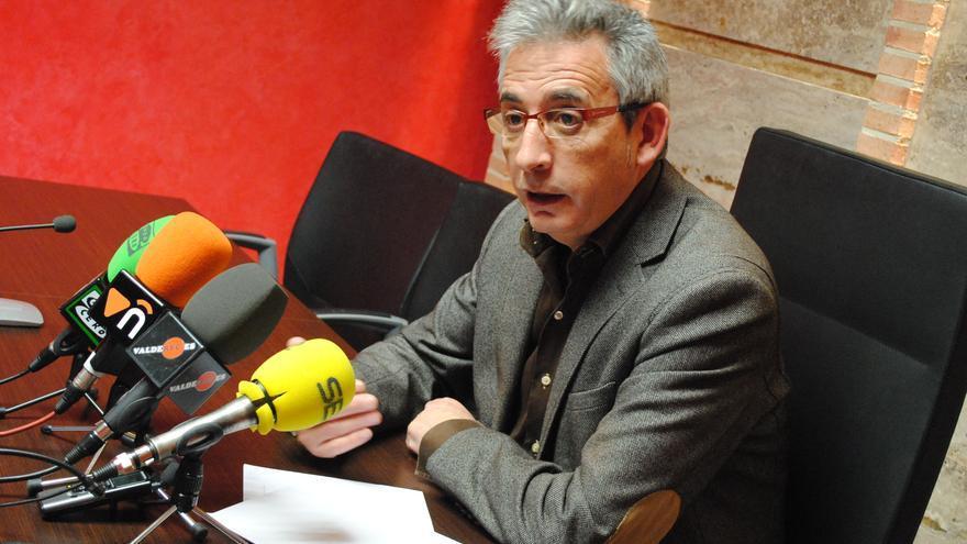 El alcalde de Valdepeñas, Jesús Martín / Ayuntamiento