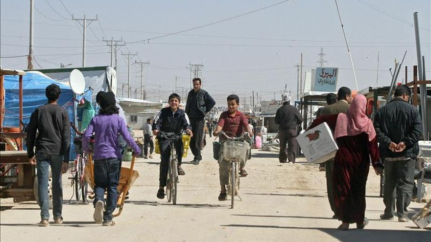 La Coalición Nacional Siria no acudirá a la segunda ronda de diálogo en Moscú