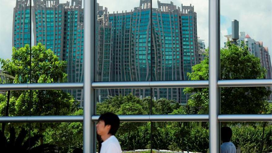 Una venta de pisos de 12 metros cuadrados en China crea polémica