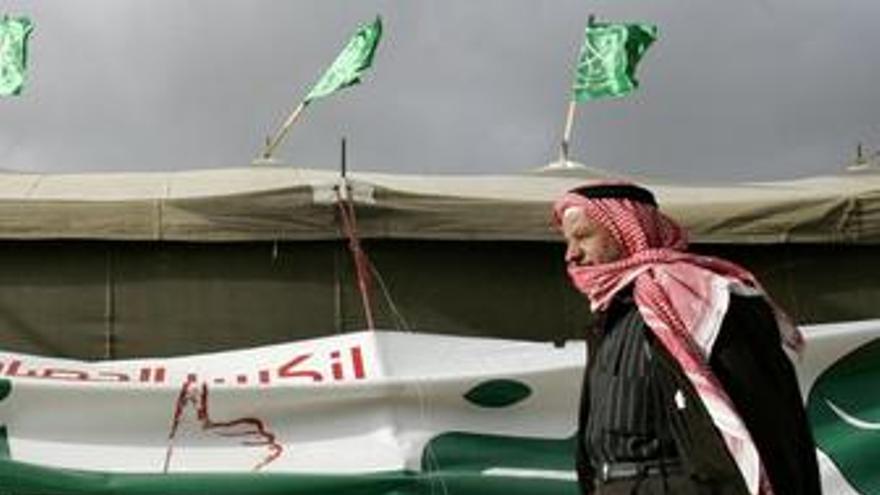 El Gobierno israelí aprueba formalmente suavizar el bloqueo a Gaza
