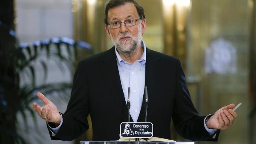 Rajoy preside hoy la última reunión del Consejo ante de intentar la investidura