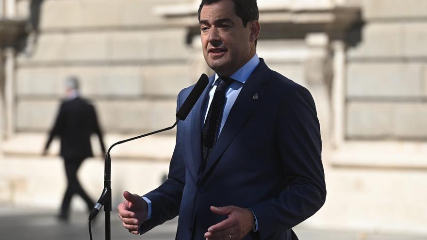 """Moreno afirma que el Constitucional ha puesto """"en jaque"""" parte de las decisiones tomadas"""