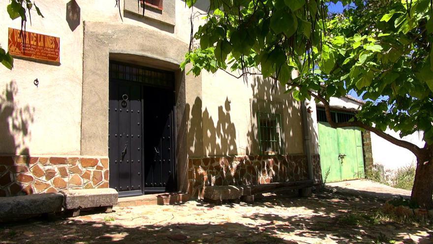La Venta de la Inés / Foto: valledealcudia.webcindario.com/