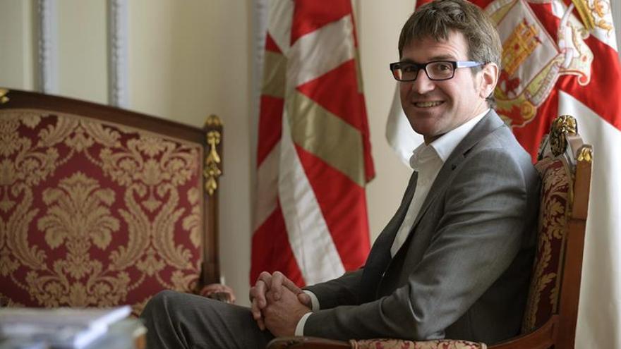 Alcalde de Vitoria: El riesgo de reabrir Garoña es inasumible para el Estado