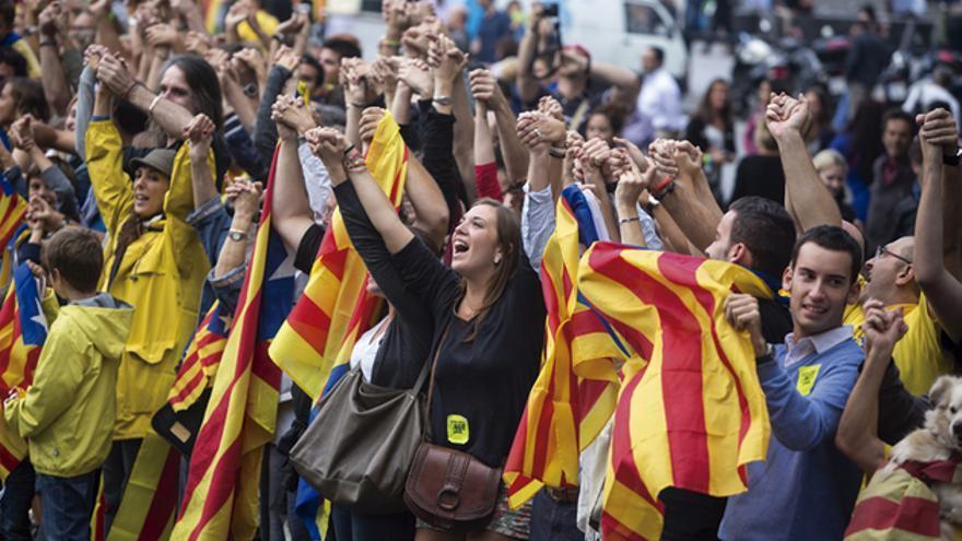 Federalismo contra independencia