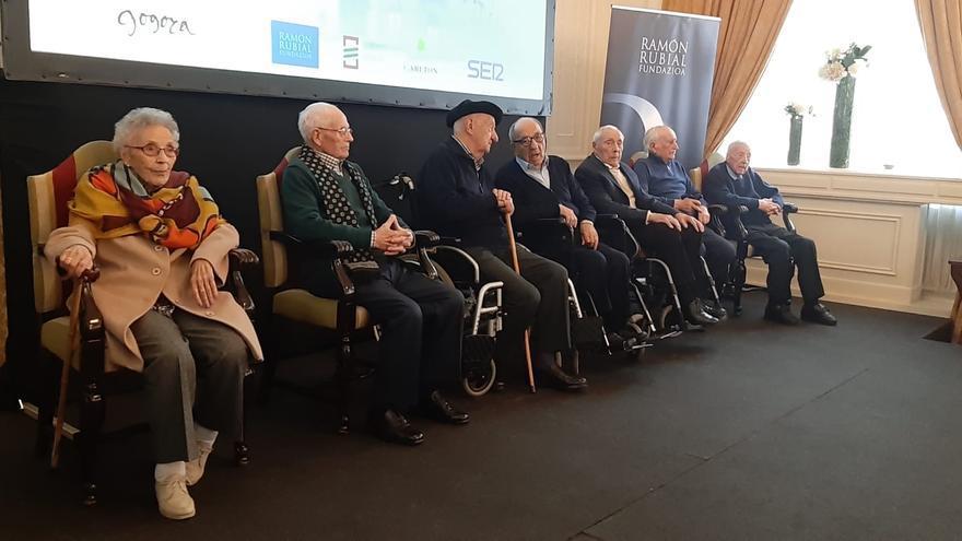 Los últimos combatientes del bando republicano en Euskadi