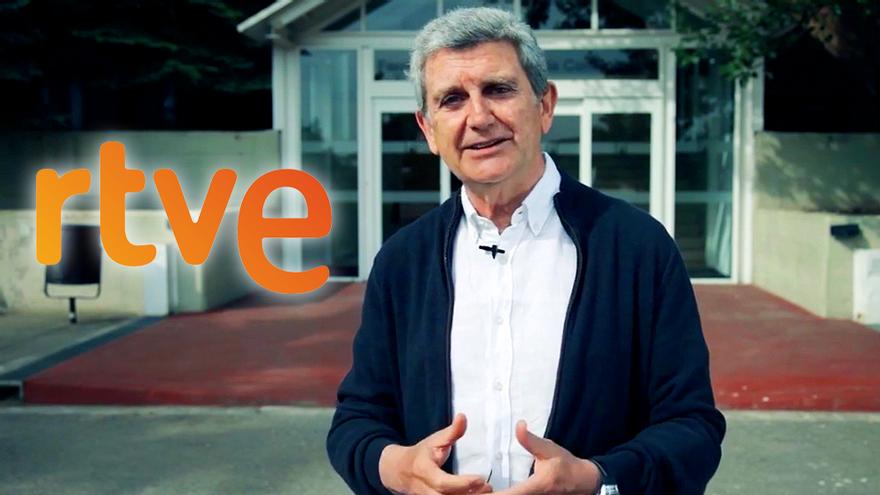 José Manuel Pérez Tornero, nuevo presidente del Consejo de RTVE