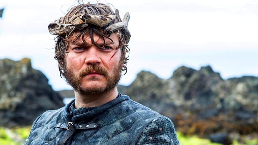 Euron Greyjoy asegura que dará 'suficientes problemas' en la 7ª de 'Juego de Tronos'