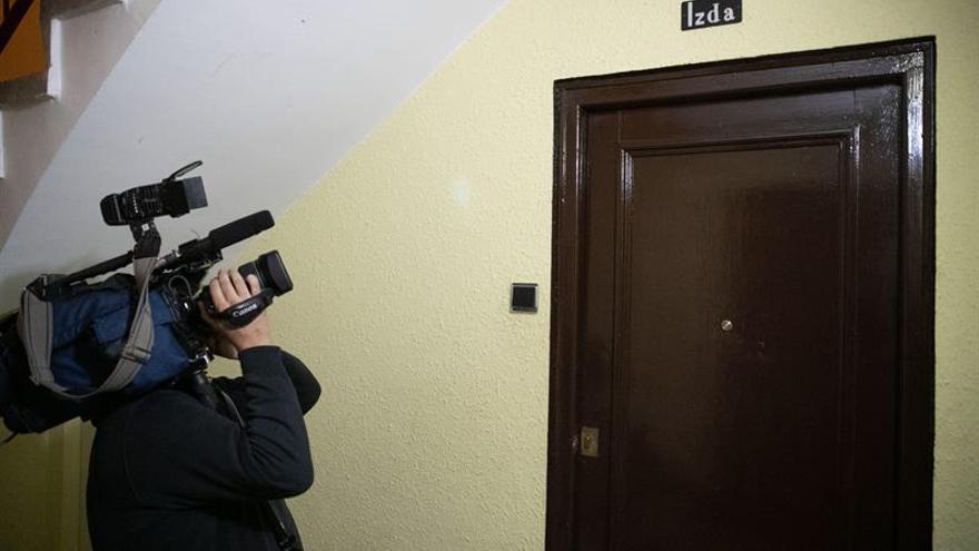 El parricida caníbal de Madrid y otros crímenes que nos revolvieron