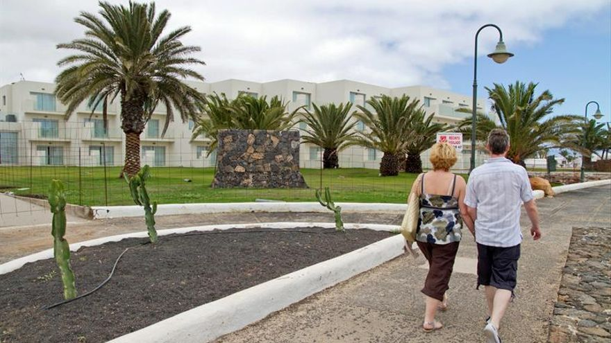 España es líder en alquiler vacacional para los extranjeros ahorradores