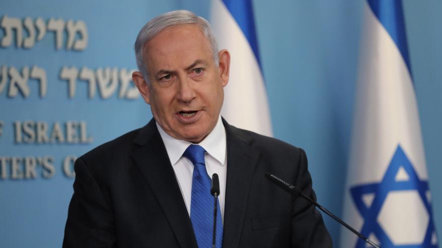 EAU abre la puerta a los países árabes para formalizar las relaciones con Israel