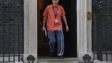 Dominic Cummings, el mago del Brexit que rompió el confinamiento con un viaje de 400 kilómetros