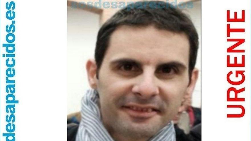 La Policía Local de Las Palmas pide ayuda para encontrar a José Manuel, desaparecido cuando estaba ingresado en el Doctor Negrín