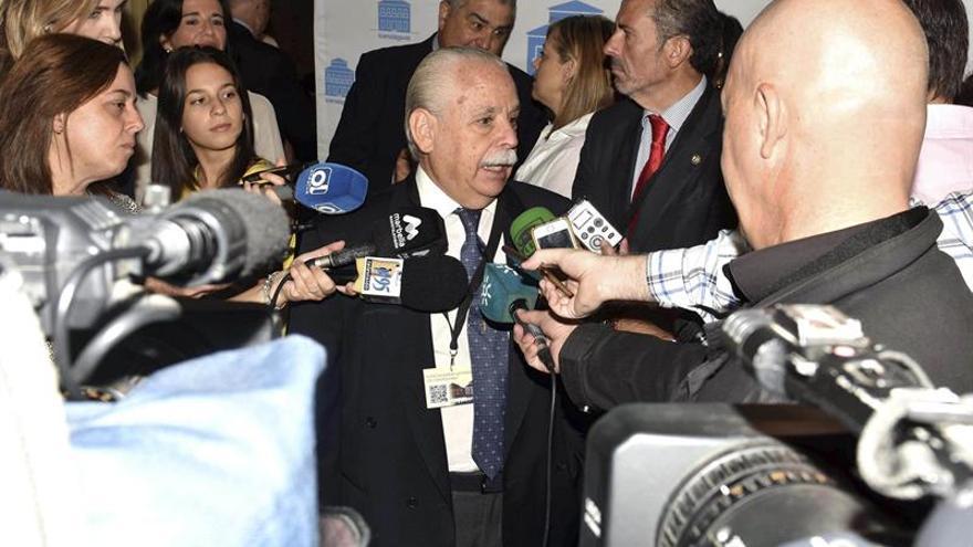 Navajas, teniente fiscal del Supremo, a cargo de la FGE hasta el relevo de Maza