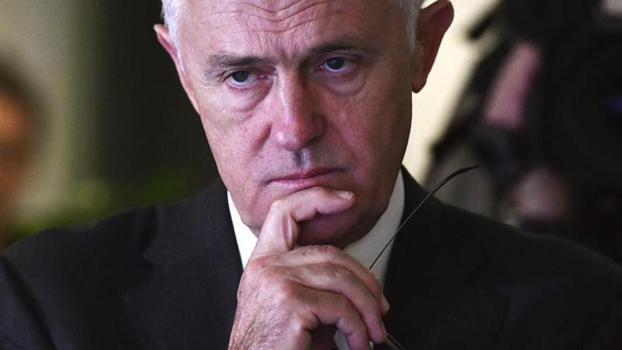"""India y Australia acuerdan negociar """"pronto"""" un tratado de libre comercio"""