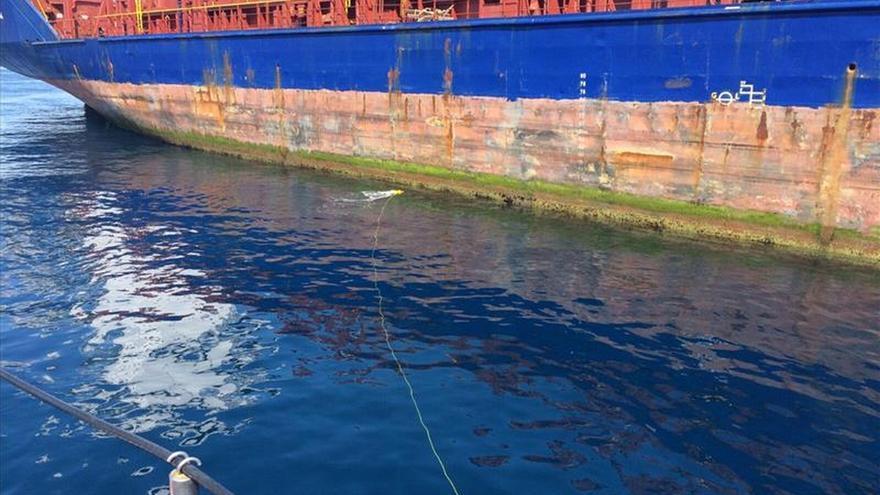 El puerto de Valencia acoge ejercicios para prevenir el narcotráfico hacia la UE