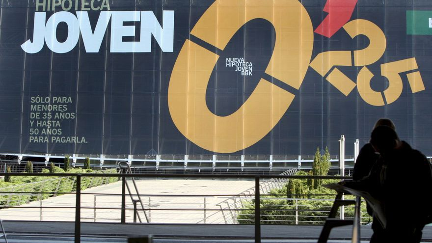 El euríbor cerrará 2012 en su mínimo histórico, en el entorno del 0,550 por ciento