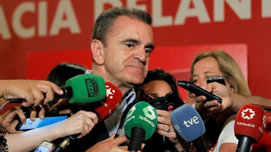 PSOE ratifica proponer a Pilar Llop y José Cepeda como senadores autonómicos