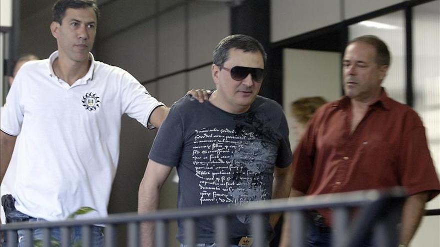 Juez mantiene en prisión preventiva a un dueño de la discoteca incendiada en Brasil