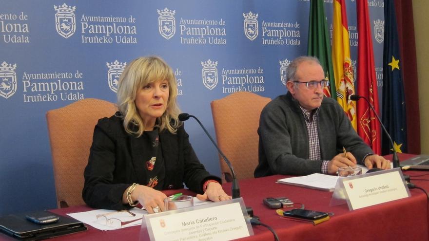 La población extranjera empadronada en Pamplona sigue bajando en 2014 y representa el 10,5% del total de ciudadanos
