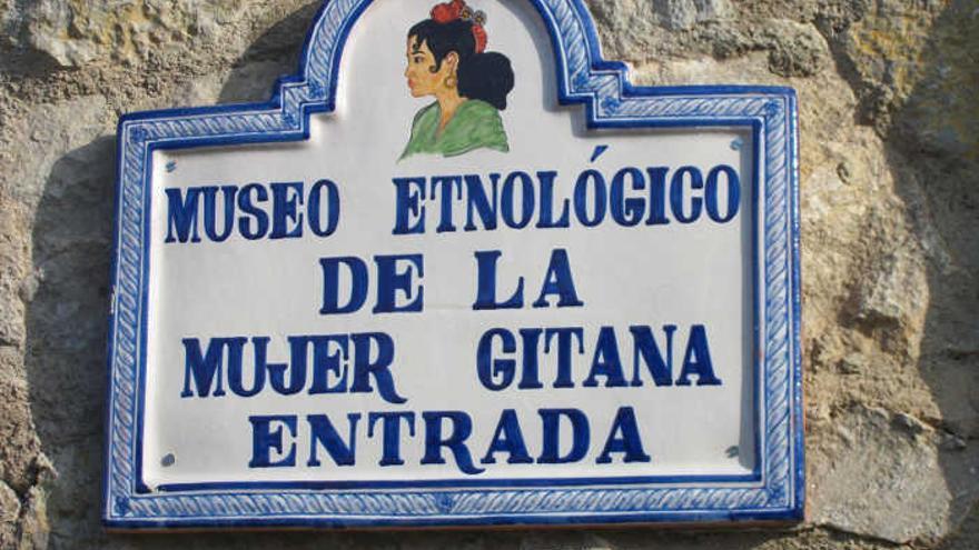 Museo Etnológico de la Mujer Gitana en Granada