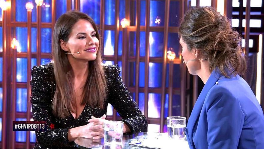El Debate de GH VIP con Mónica Hoyos