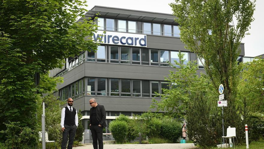 Sede de Wirecard.