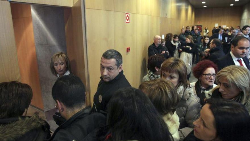 El acusado del triple crimen de Degaña (Asturias) se arrepiente aunque dice no recordar