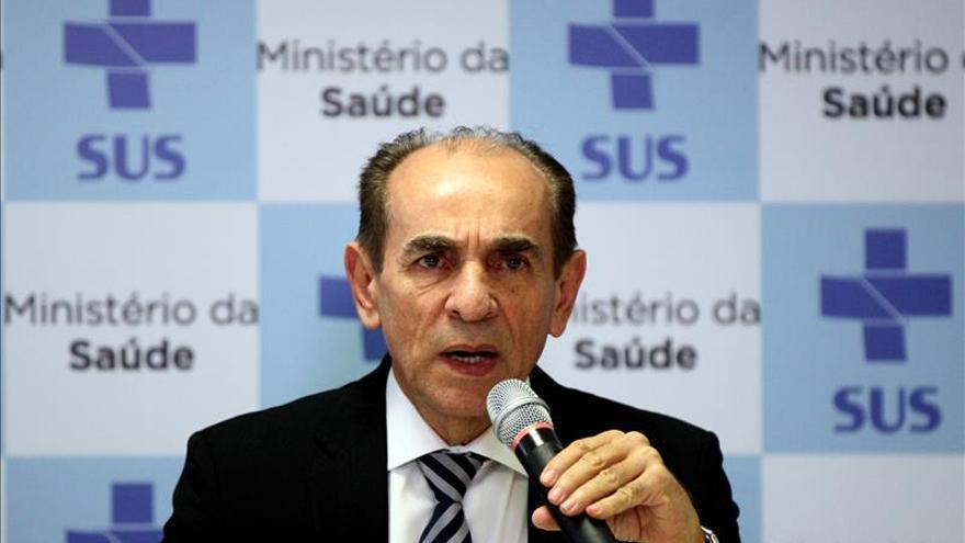 Investigan 141 casos sospechosos de microcefalia en el noreste de Brasil