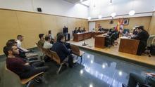 El juez suspende la vista de Gamonal y decidirá mañana su posible nulidad