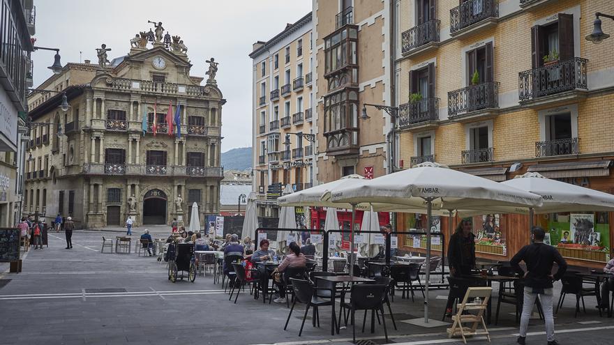 El pleno de Pamplona aprueba por unanimidad modificaciones presupuestarias por valor de 5 millones