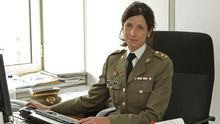 El Gobierno aprueba el primer ascenso a general de una mujer
