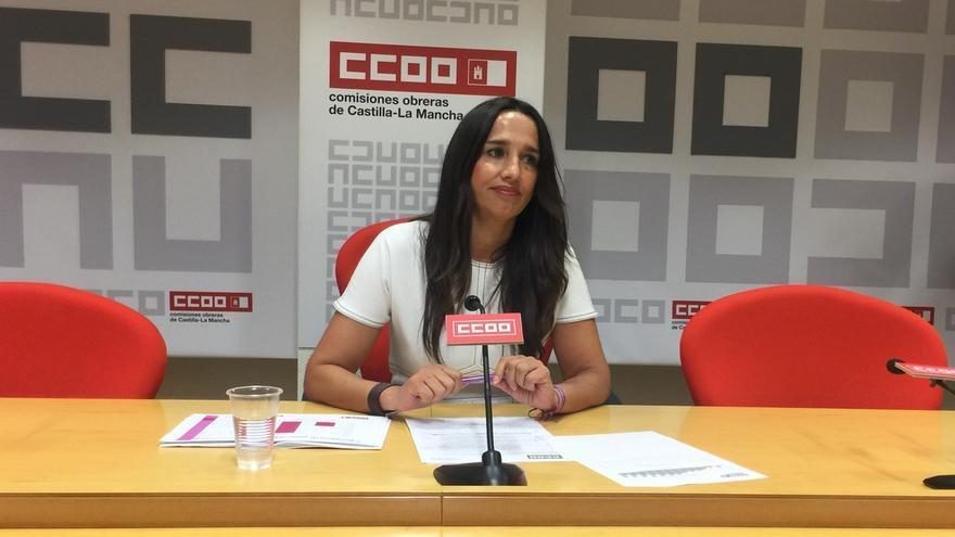 CCOO C-LM reclama legislación, políticas activas y diálogo social para combatir la desigualdad