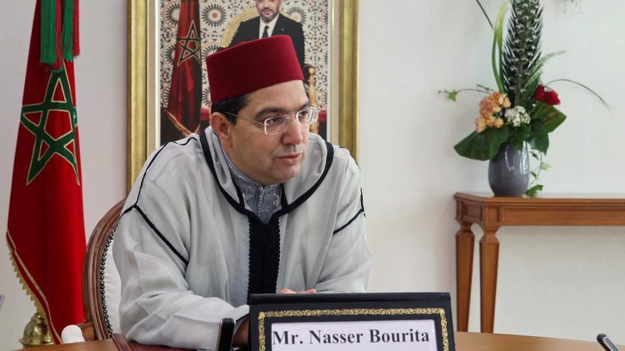 """Rabat: la crisis acabará cuando Madrid aclare """"sus posiciones"""" sobre el Sáhara"""
